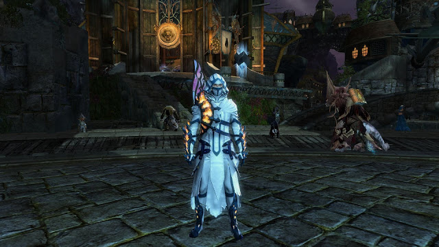 Guild Wars 2 The Dreamer