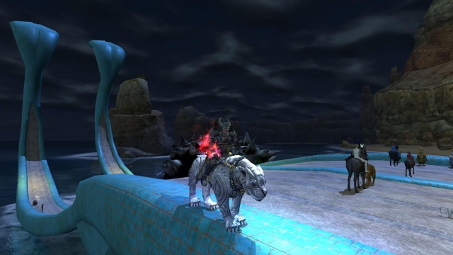 Everquest 2 Opalescent Prowler