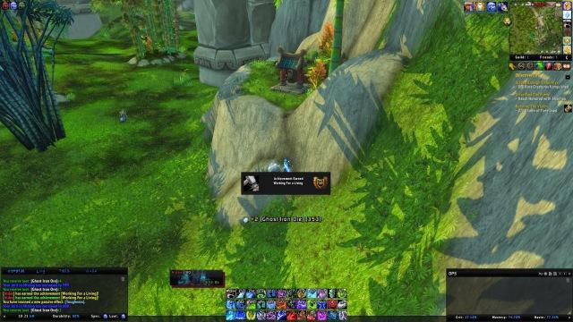 World of Warcraft Mining