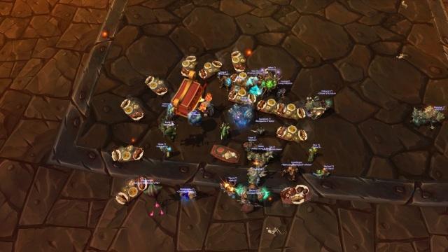 World of Warcraft Food