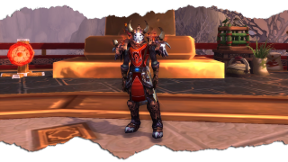 Blood Death Knight