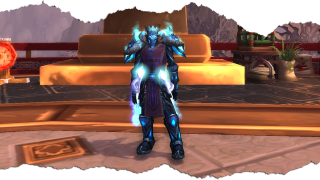 Frost Death Knight