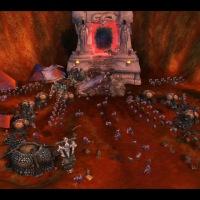 Blasted Lands Snoozefest
