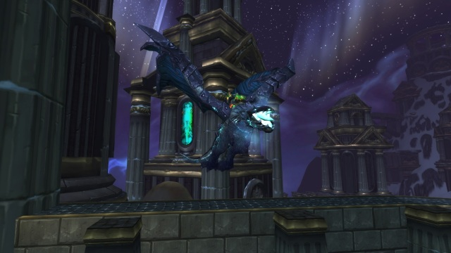 Reins of the Ironbound Proto-Drake