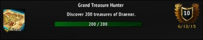 Grand Treasure Hunter