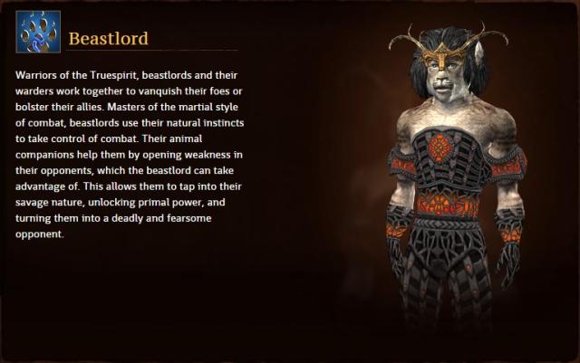 EQ2 Beastlord