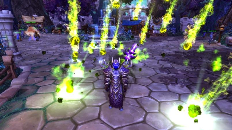 Warlock Tier 4