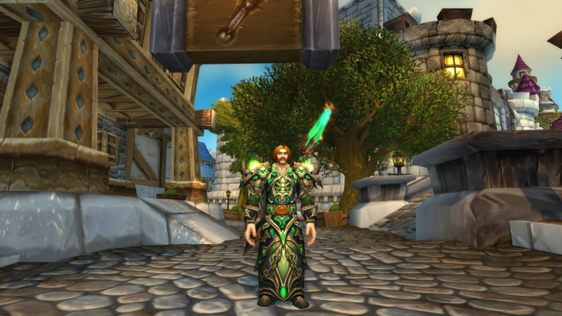 World of Warcraft Warlock