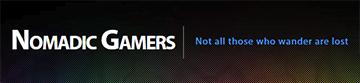 Nomadic Gamers