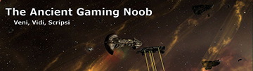 The Ancient Gaming Noob