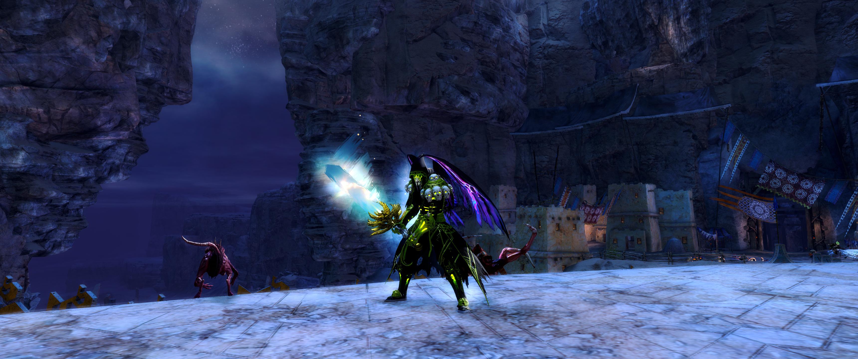 GW2 Reaper